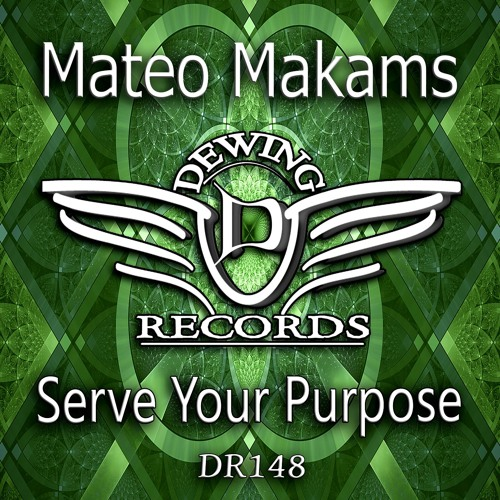 Mateo Makams - Be Good At What You Do (Original Mix) Preview