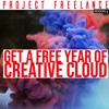 A Free Year Of Adobe Creative Cloud?!