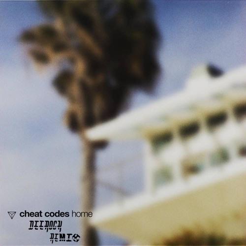 Cheat Codes - Home (Deerock Remix)