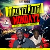 INTERNATIONAL MONDAYZ DJ ROY & DJ NIOR 4/2/19 [LIVE AUDIO]