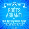 Roots Ashanti - Wicked Vibes XX (February 2019)