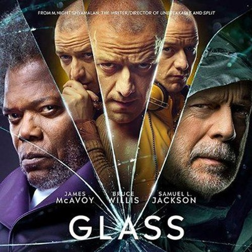 'Glass' shatters expectations