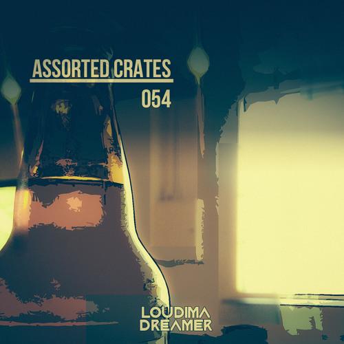 Assorted Crates.54