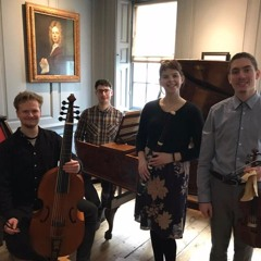 Couperin Second Concert Royale