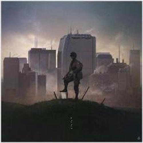 Yoe Mase-Homeless (Pitch Black Midnight Remix)