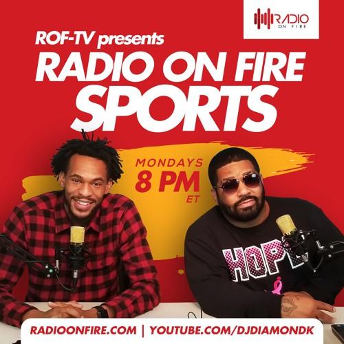 RadioOnFire Sports