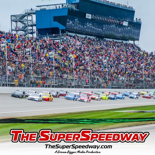 Episode 94 — NASCAR ready to DQ cheaters