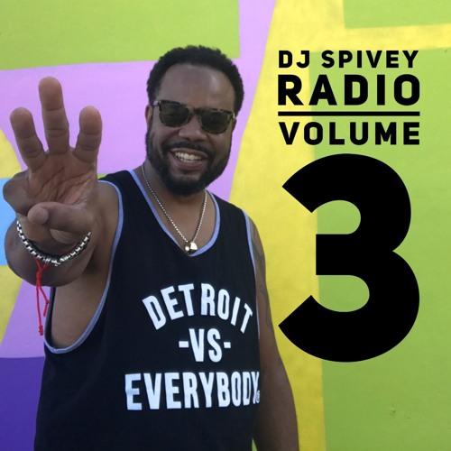 DJ Spivey Radio Volume 3