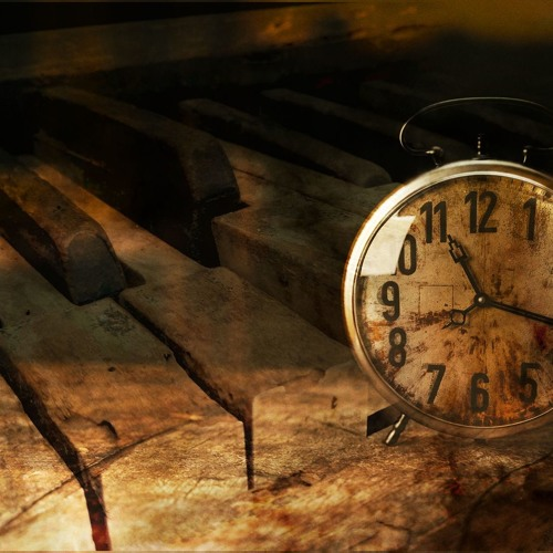 I'm Someone Time Forgot