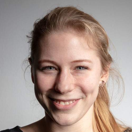 Faces - of, 2019, Melanie, Munich