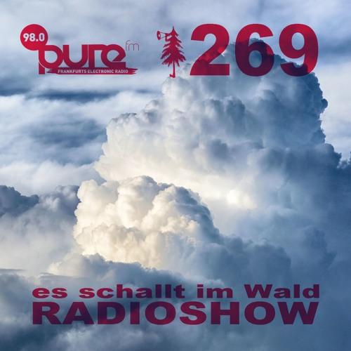 ESIW269 Radioshow Mixed by Double C