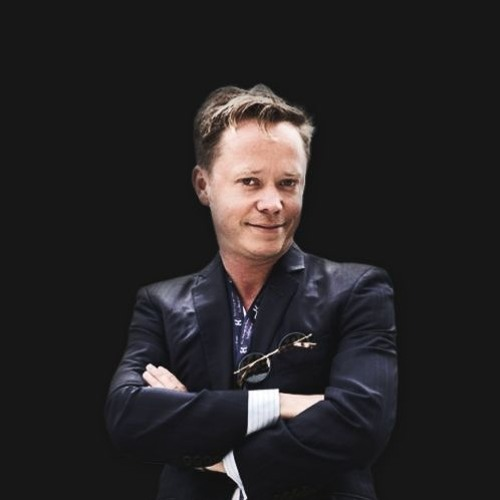 The Future of Blockchain, Cryptocurrency, and Mt. Gox with Brock Pierce