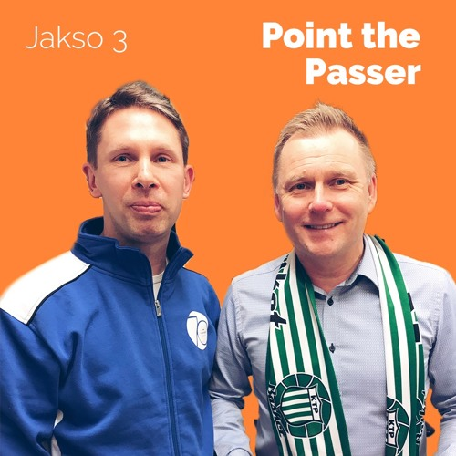 """Point the Passer"" - Jakso 3 