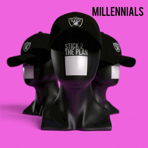 Tale the Rapper - Millennials