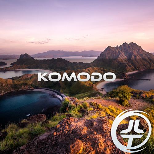 Komodo (Mauro Picotto Cover) - Josh Le Tissier