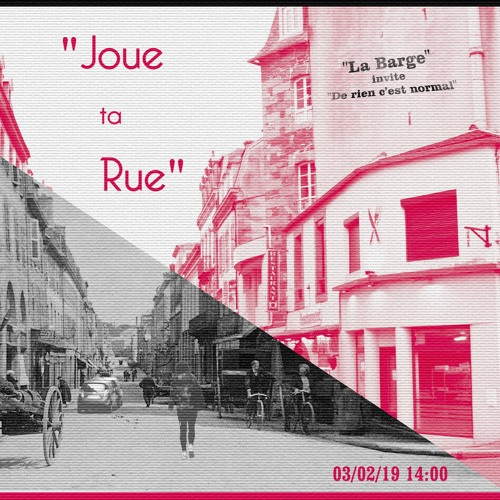 Joue ta Rue