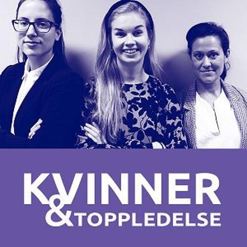 """""""Kvinner og toppledelse"""": Hvordan nå toppen med Anne-Kari Bratten"""