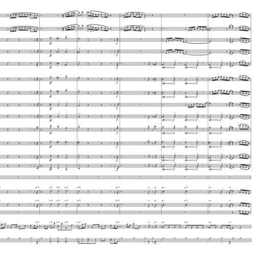 Yesterday - The Beatles (Alex Fergusson arrangement)