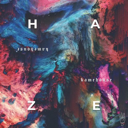Kamehouse - Haze (EP)