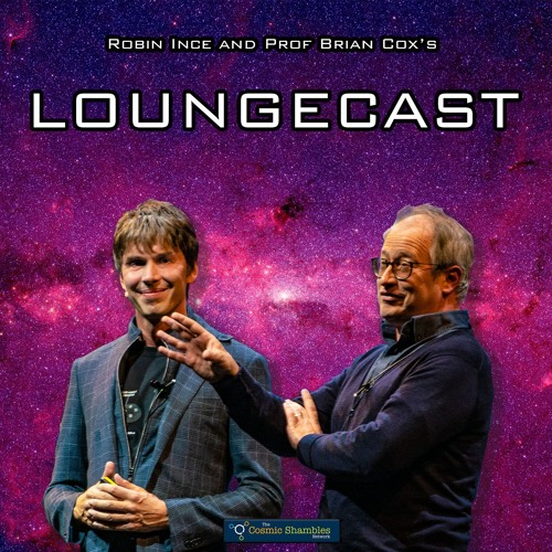 Robin and Brian's Loungecast
