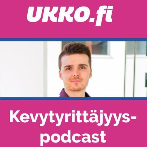 #25 - Tomi Rytkönen - Nuori yrittäjyys ja yrittäjyyskasvatus