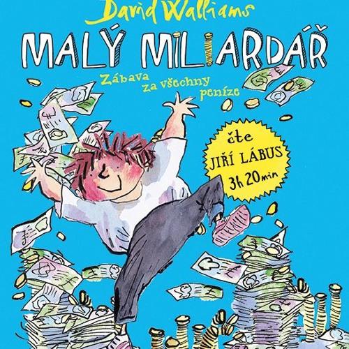 David Walliams: Malý miliardář