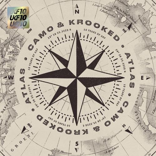 Camo & Krooked - Atlas