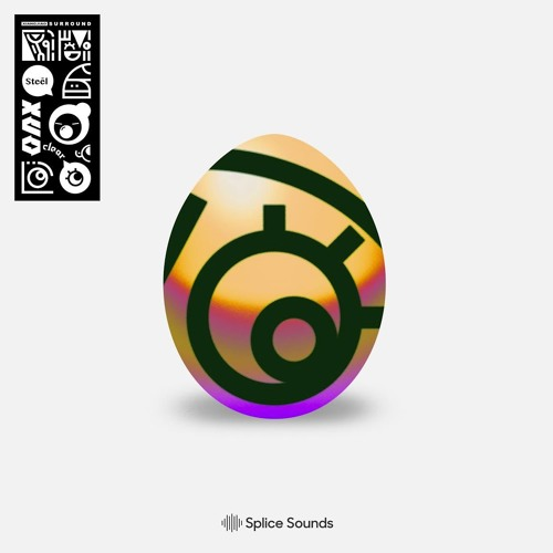 Iglooghost x Splice Sounds (Sample Pack)『Demo』 by Iglooghost