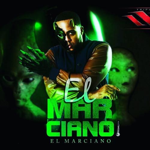 Triple L - El Marciano (Version Alibaba) @CongueroRD @JoseMambo