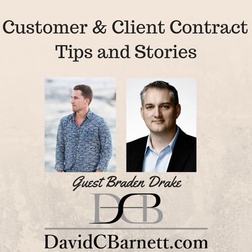 Small Business Service Contracts With Braden Drake