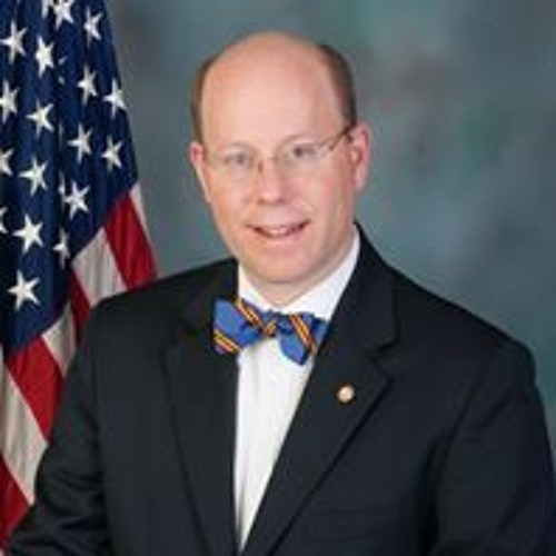 Rep. Paul Schemel Mininum Wage and More...