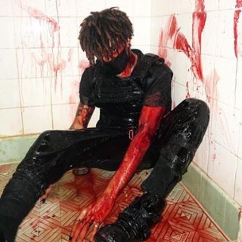 """Scarlxrd Type Trap Metal Beat """"Chaos""""  Feat. XXXTentacion(150bpm)"""