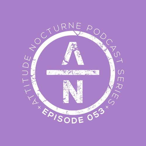 AN Podcast Series 053 - Giorgio Maulini