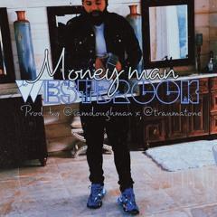 MONEY MAN - Westbrook(PROD. @IAMDOUGHMAN X @TRAUMATONE)