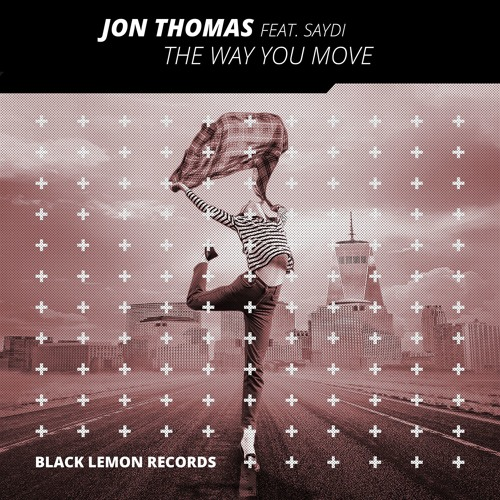 Jon Thomas - The Way You Move (Vocals Back Dry)
