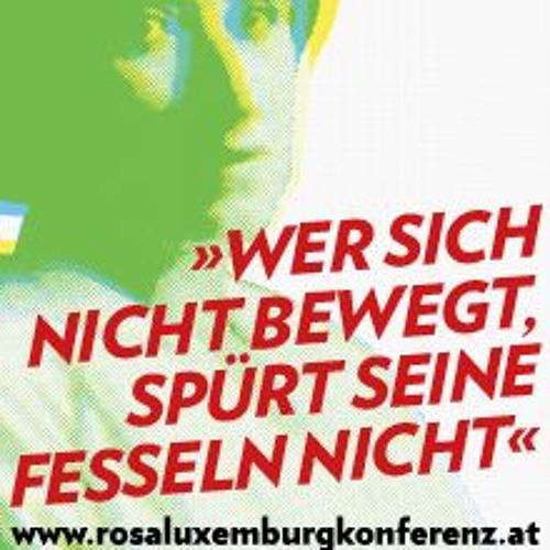 PK/Programmpräsentation Rosa Luxemburg Konferenz 2019