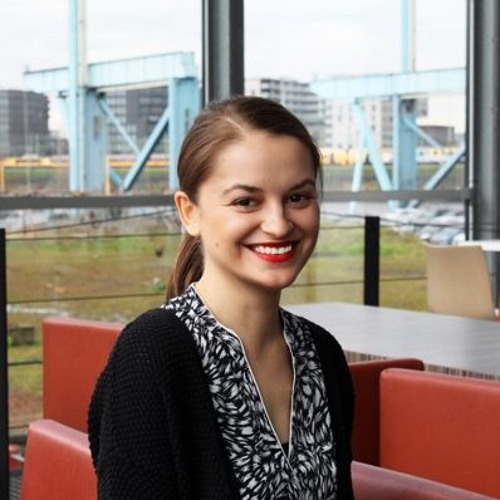 PodKast - Ep.51- La figura de recursos humanos en startups: la experiencia de Justyna Adamczyk