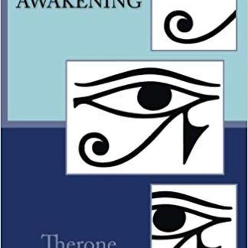 Introduction section of Therone Shellman book, Third Eye Awakening