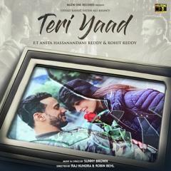 Teri Yaad - Rahat Fateh Ali Khan (MuzikOneRecords)