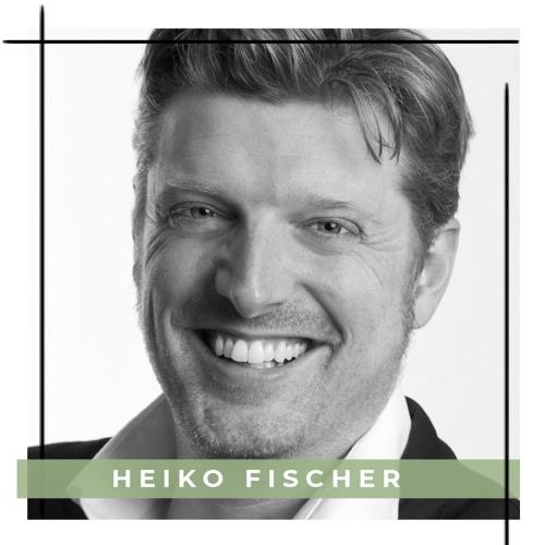 Gründer & CEO von Resourceful Humans Heiko Fischer – Podcast Episode 40 im sisterMAG Radio
