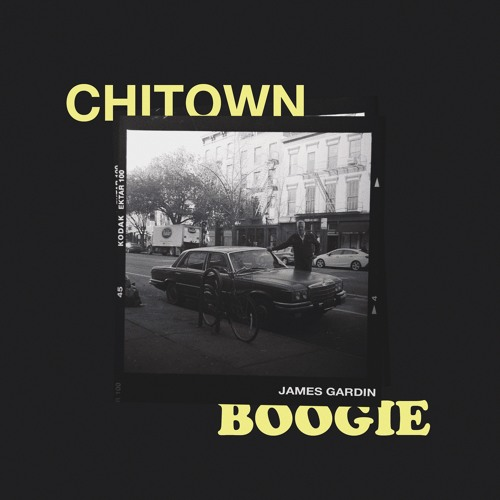 James Gardin - Chitown Boogie