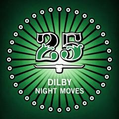 Dilby - Lens Flare (Martin Waslewski Remix)