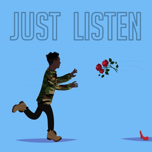 Just listen (prod. RRAREBEAR)