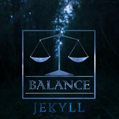 Balance - Jekyll (Demo)