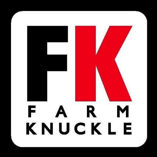 Farmknuckle - Good Hearted Man