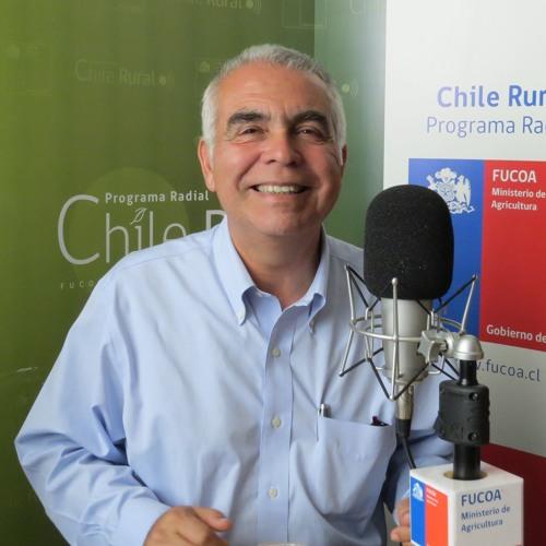 Chile Rural: Entrevista a Alfonso Vargas, Ministro (s) de Agricultura
