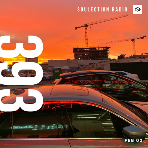 Soulection Radio Show #393