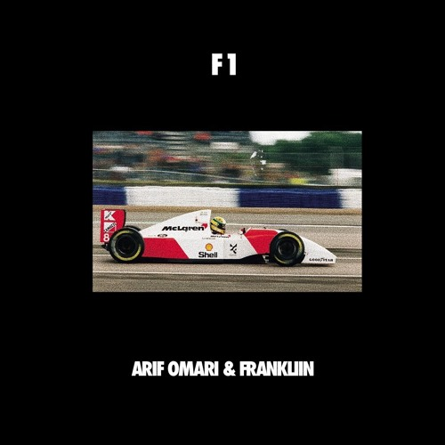 F1 (Thanks For 3K!)(FEATURED ON SOULECTION RADIO #424)