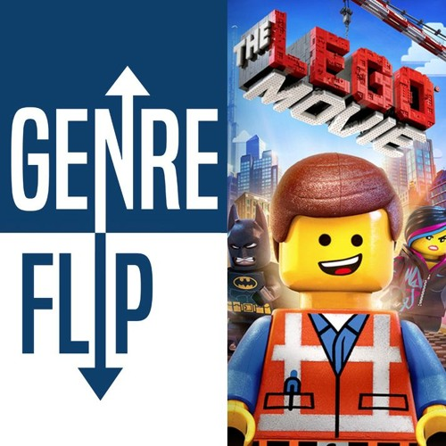 What if The Lego Movie were a Serial Killer Movie?