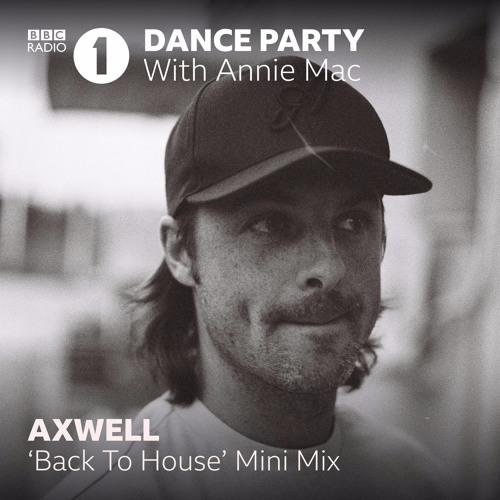 'Back to House' Mini Mix (Annie Mac, BBC Radio 1)